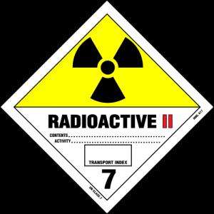 Ausbildung Arbeiten mit besonderen Gefahren Radioaktivität