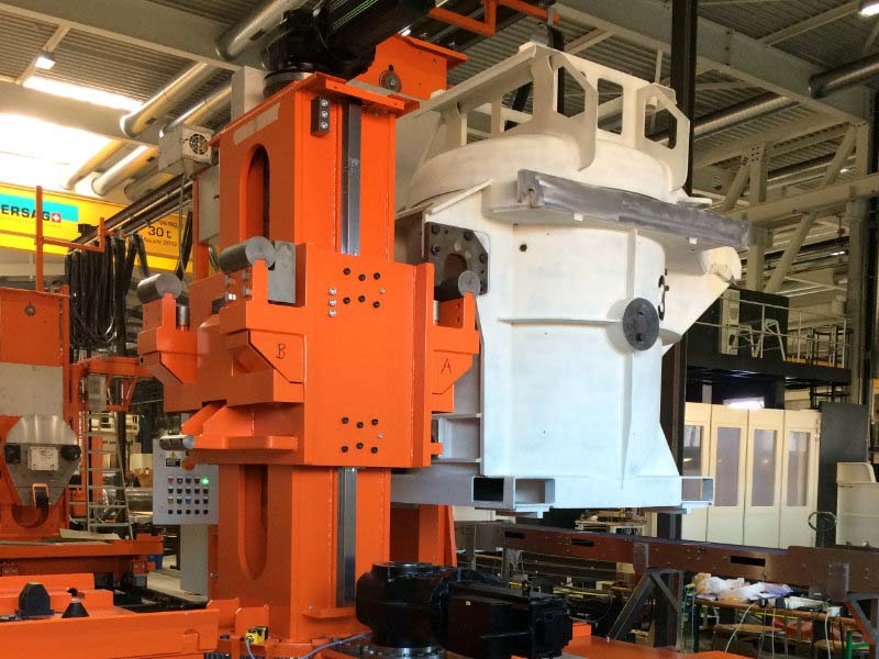 Beratung Maschinensicherheit PrSG PrSV MaschV Maschinenrichtlinie Konformitätsbewertung unvollständige Maschinen