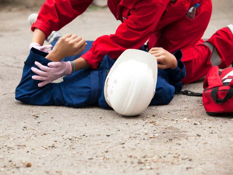 Erste-Hilfe BLS/AED Kurs Instruktion Ausbildung Weiterbildung