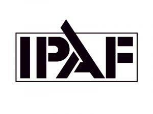 Ausbildung Arbeitssicherheit IPAF Hubarbeitsbühnen